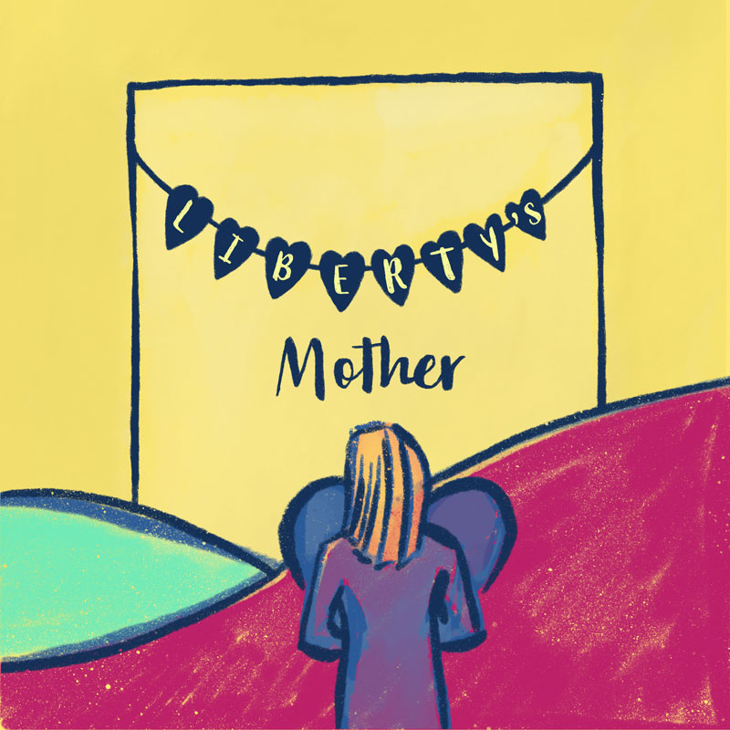 Liberty's Mother EP